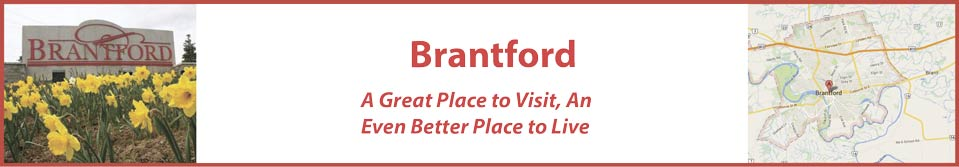 Brantford - Click here for Google Map