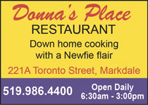 Donna's Place