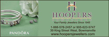 Hoopers Family Jewellers