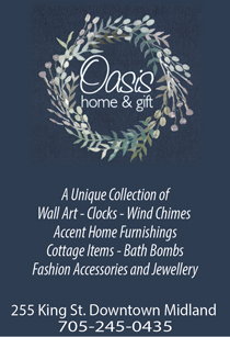 Oasis Home and GIfts