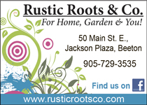 Rustic Roots & Co