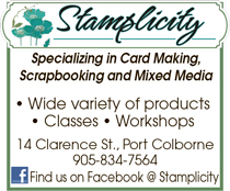 card making scrapbooking stamplicity