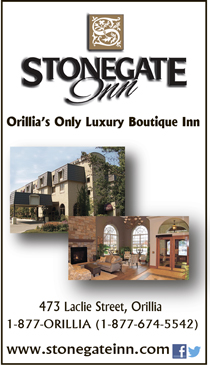 Stonegate Inn Boutique Hotel